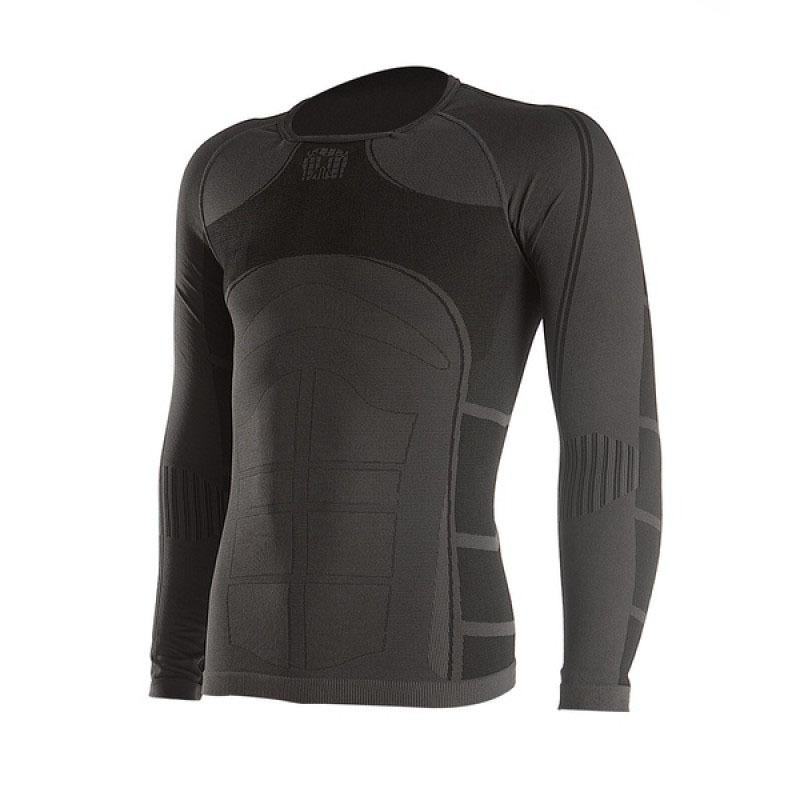 Camiseta interior manga larga bioracer interior t cnica for Camisetas de interior hombre