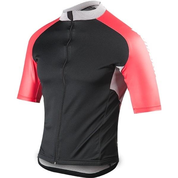 maillot ciclismo bioracer sprinter one cool black - verano ... 2722a5f766fd6