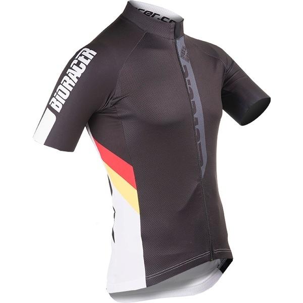 cycling jersey bioracer nations sprinter - aerodynamic b3e93f1e1b393