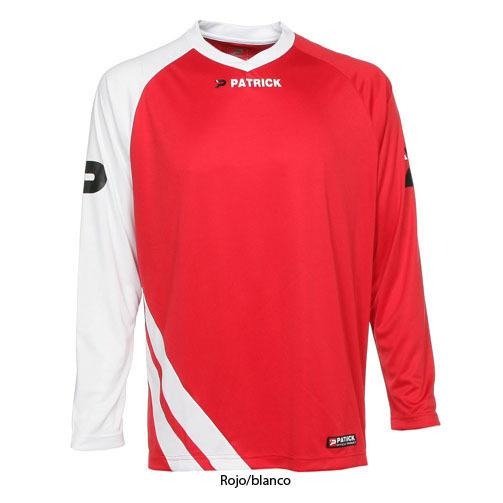 camiseta fútbol victory manga larga - equipación - personalizada ... 9e576589baf