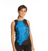 2be50c2ff1e Camiseta running mujer técnica de tirantes personalizada. Coolmax