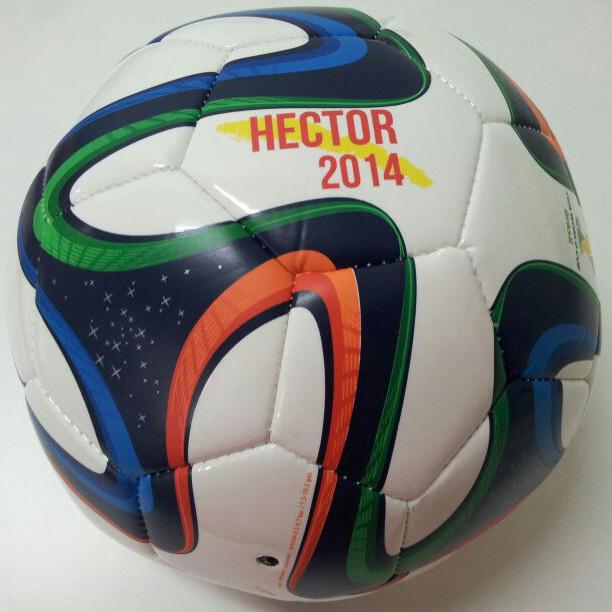 9b482f8a025b6 personalizamos tu balón de fútbol a todo color - poner logo - escudo ...