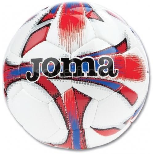 balón fútbol joma sport dali blanco personalizado - nombre - número 270dcfafa7ad0