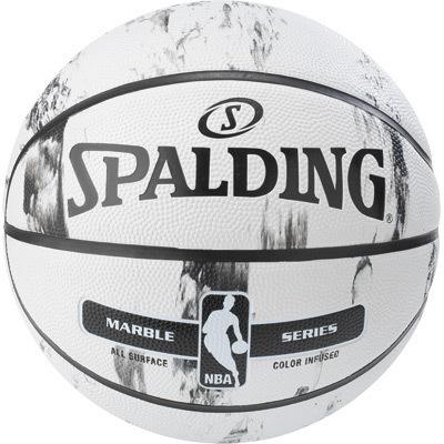 Balón baloncesto spalding nba marble personalizado - pelota basket ... 5e16a0b1ba4b1