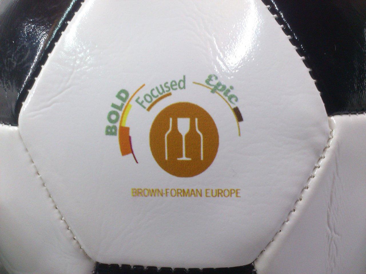 balón fútbol nk pitch team blanco personalizado - logo - escudo ... 27025562def84