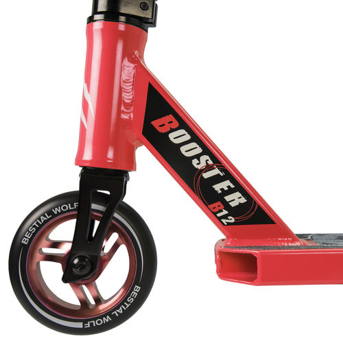 SCOOTER BESTIAL WOLF FREESTYLE BOOSTER B12 PRO SCOOTER
