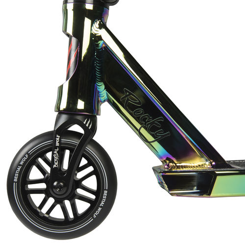SCOOTER PRO BESTIAL WOLF ROCKY R10
