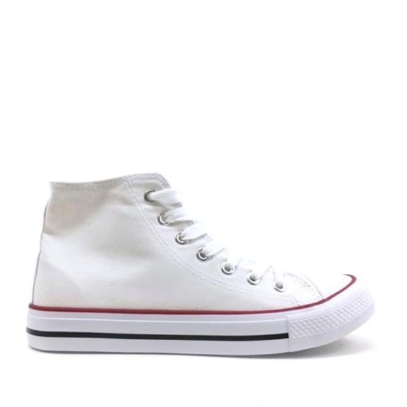 Frugal sábado De otra manera  zapatillas bambas tipo converse personalizadas - converse - a todo color -  imagen