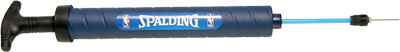 BOMBA AIRE DOBLE AGUJA BASKETBAL NBA SPALDING