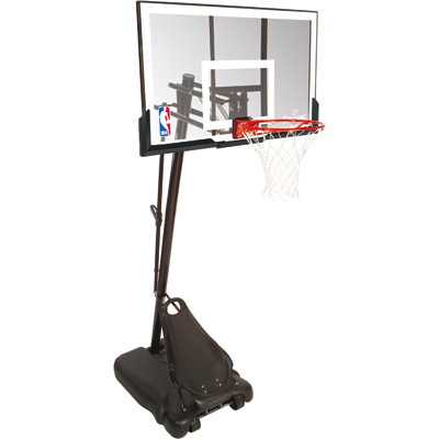TABLERO CANASTA BASKETBALL NBA GOLD PORTABLE